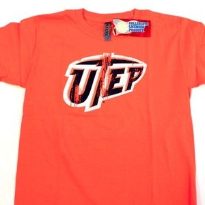 UTEP Texas El Paso Miners Youth T-Shirt